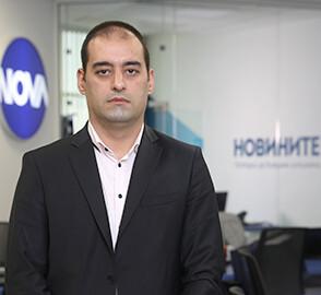Димитър Драганов