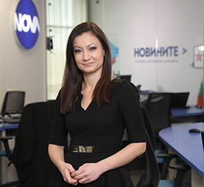 Габриела Николова
