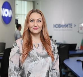 Ива Милорадова