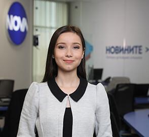 Мария Чавдарова