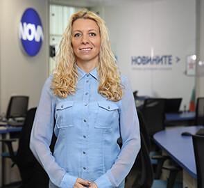 Десислава Жаблянова