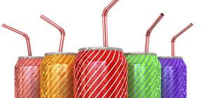 Консумацията на газирани напитки може да доведе до бъбречни увреждания