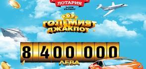 Джакпотът в Национална лотария оцеля