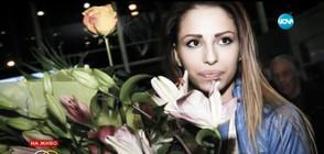 Бабата на Цвети Стоянова: Тя е свръхчувствителна