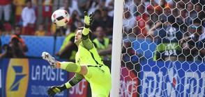 Полша и Португалия в битка за полуфинала на UEFA EURO 2016
