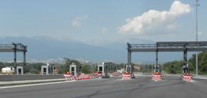 Повече екипи на полицията по границите заради трафика и бегълците