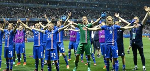 "UEFA EURO 2016: ""Петлите"" срещу викингите по NOVA"