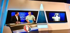 Големи страсти преди малките финали на UEFA EURO 2016