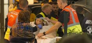 Световните лидери – съпричастни с трагедията на Франция