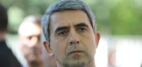 Плевнелиев: Терорът в Ница е посегателство срещу цивилизацията
