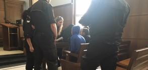 Оставиха в ареста младежите, нападнали с брадва момче в София