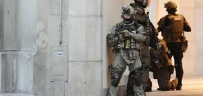 МАСОВА СТРЕЛБА И ИЗВЪНРЕДНО ПОЛОЖЕНИЕ В МЮНХЕН: Има жертви и ранени (ВИДЕО+СНИМКИ)