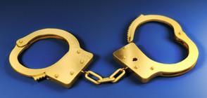 Полицайка извърши арест по бикини в извънработно време (СНИМКА)
