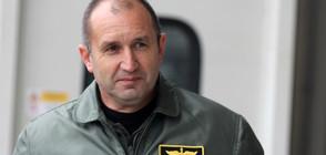 Кой е генерал Румен Радев?