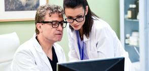 """Зад кадър в """"Откраднат живот"""": Медицински сериал в Лондон?"""