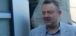 Почина телевизионният водещ Димитър Цонев