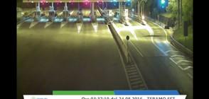 Силното земетресение в Италия, заснето от улични камери (ВИДЕО+СНИМКИ)