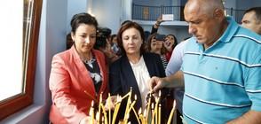 Нова опасност: Борисов предупреди за мигрантска вълна от Алепо