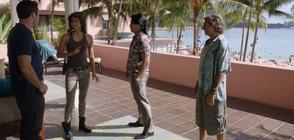 """Синът на Боб Марли в разследване на """"Хавай 5-0"""""""