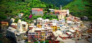 Къща за 1 евро и по 1000 евро за бебе – как Италия привлича жители в селата