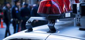 Хванаха тийнейджър с крадена кола