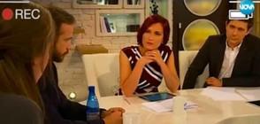 """Ани Цолова и Виктор Николаев в """"Откраднат живот"""" довечера по NOVA"""