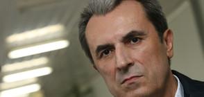 Пламен Орешарски се кандидатира за президент