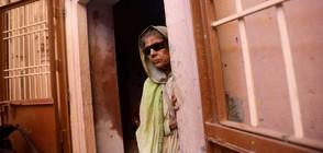 Кои са вдовиците, които нямат право да се върнат у дома (ГАЛЕРИЯ)