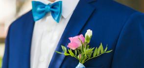 ФОТОБОМБА: Том Ханкс се включи в сватбена фотосесия на непознати (СНИМКИ)