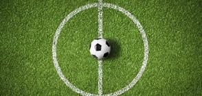 Националният ни футболен отбор в решаващ двубой срещу Швеция (ВИДЕО)