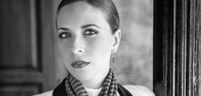 Росио Маркес - новият глас на модерното фламенко (ВИДЕО)