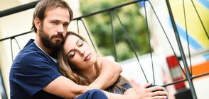 """Ревност заплашва връзката на Биляна и Алекс в """"Откраднат живот"""""""