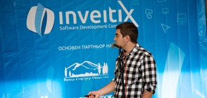 Над 200 участници и 24 лектори в CodeWeek Враца 2016