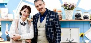 """Шеф Панджерова и шеф Балталийски са журито в """"Bake Off: най-сладкото състезание"""""""