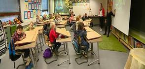 """Темата на NOVA с """"Мисия Образование"""" за Деня на народните будители"""