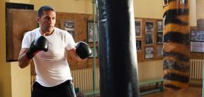България е обхваната от боксова мания заради домакинския мач на Пулев