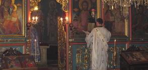 Църквата почита Св. Мина - покровител на семейството