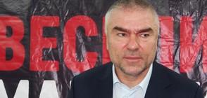 Марешки: Ще участвам на следващите парламентарни избори
