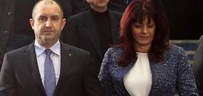 Новата първа дама на България: Доброто побеждава не само в приказките (СНИМКИ)