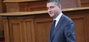 Горанов: Възможни са популистки упражнения с Бюджет 2017