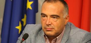Кутев: Борисов трябваше да подаде оставка по-рано