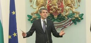 Плевнелиев започва консултации с парламентарните групи