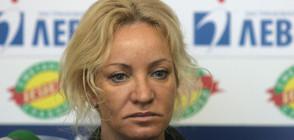Обраха олимпийската шампионка Мария Гроздева (ВИДЕО)