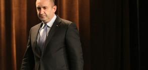 Румен Радев от болницата в Шумен: Трябва заедно да носим болката на Хитрино (ВИДЕО)