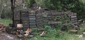 България върна на Гърция опасните боеприпаси от Горни Лом