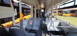 Обмислят въвеждането на дни с безплатен градски транспорт