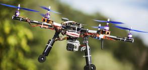 Турция ще произвежда дрон с лека картечница