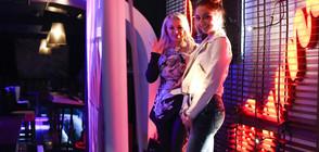 """ДесиСлава и Михаела Маринова допълват звездния каст на """"Като две капки вода"""""""
