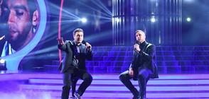 """Коцето Калки и Ваня Джаферович са част от звездния каст на """"Като две капки вода"""" (Видео)"""
