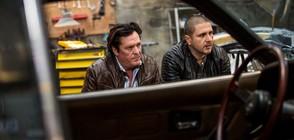 """Новият български филм """"Бензин"""" е през май в кината (СНИМКИ)"""